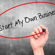 starting your own business in the UK