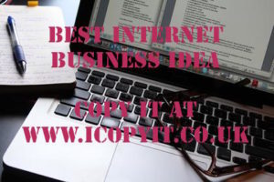 best homebased business idea