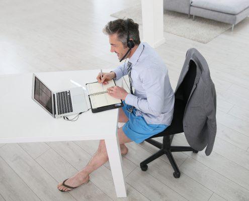 online business UK habits