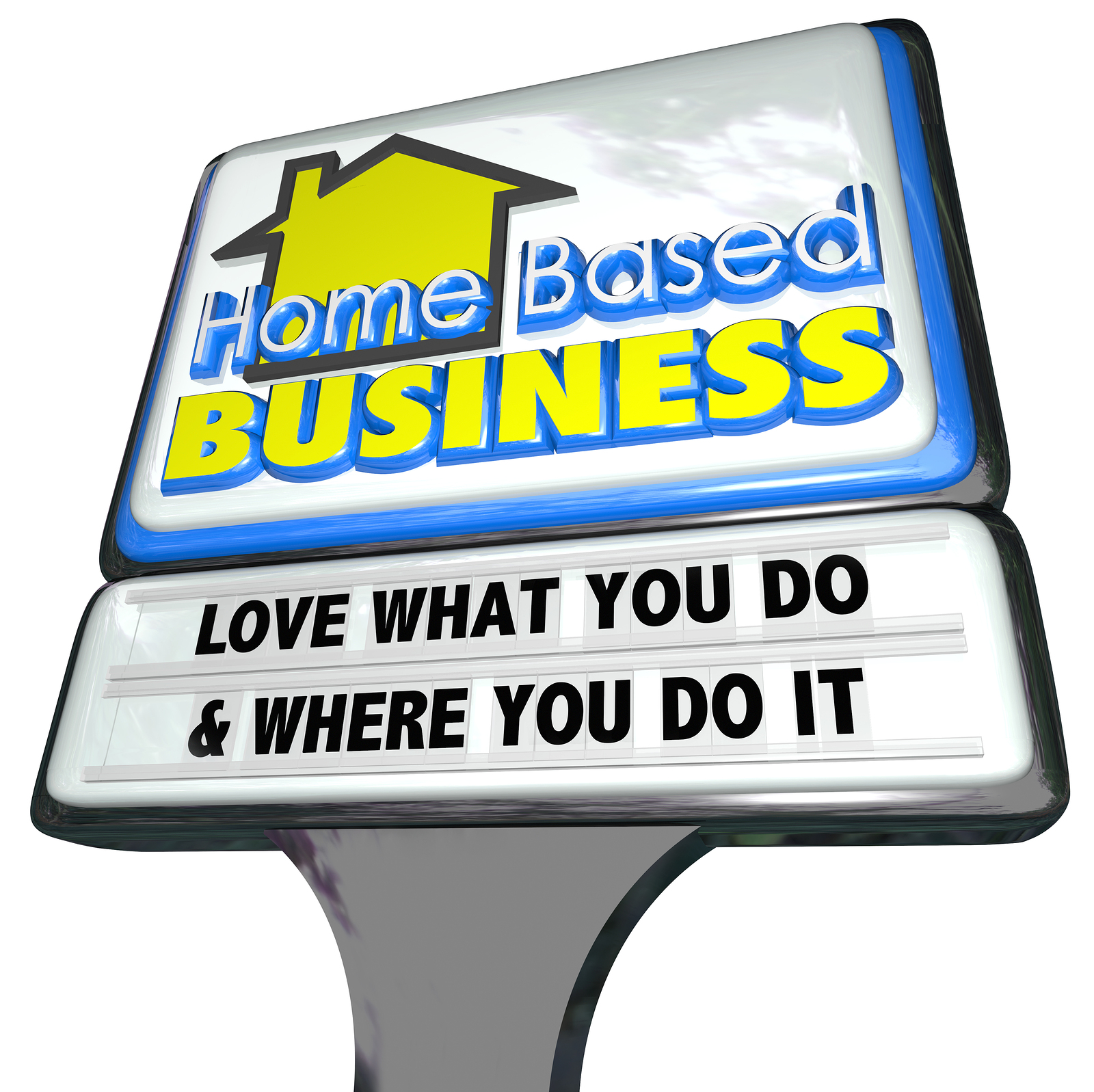 SET GOALS TO HAVE THE BEST HOME BUSINESS IDEA IN THE UK
