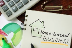 home based business idea in the uk