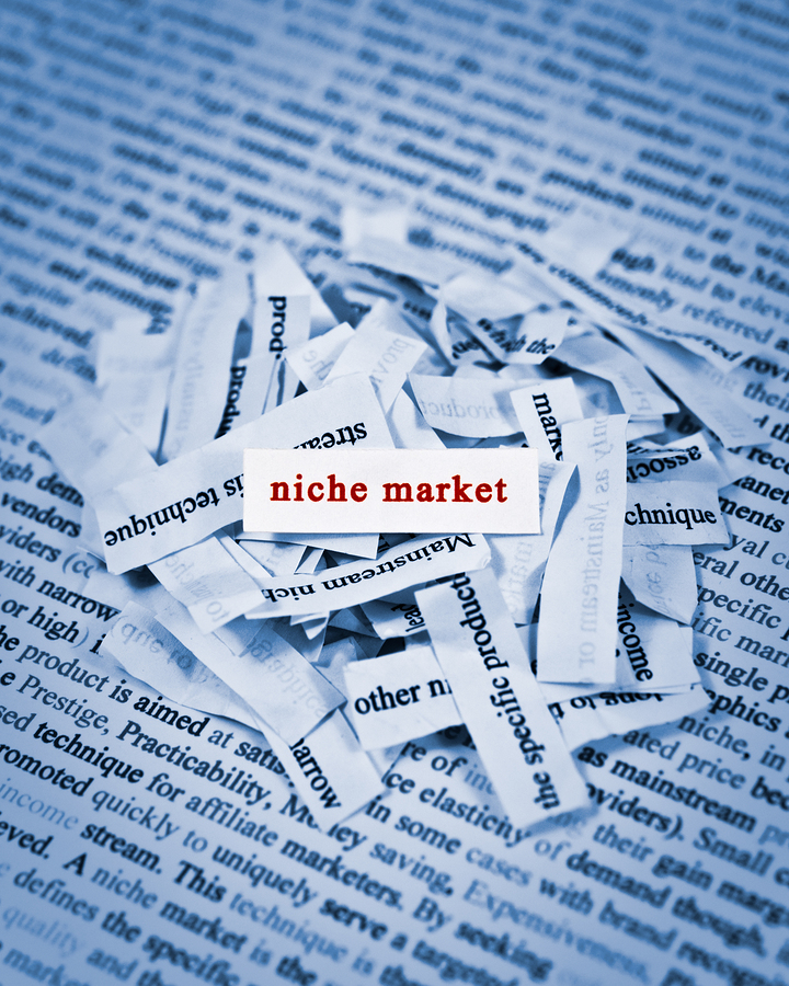 3 Tips to Find The Best Niche For Your UK Small Business [Infographic]