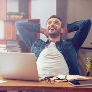 UK online business ideas day job