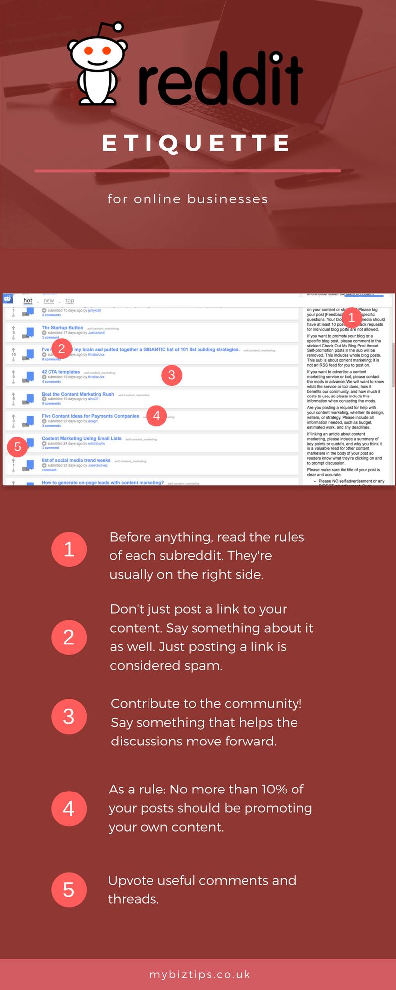 UK online business reddit