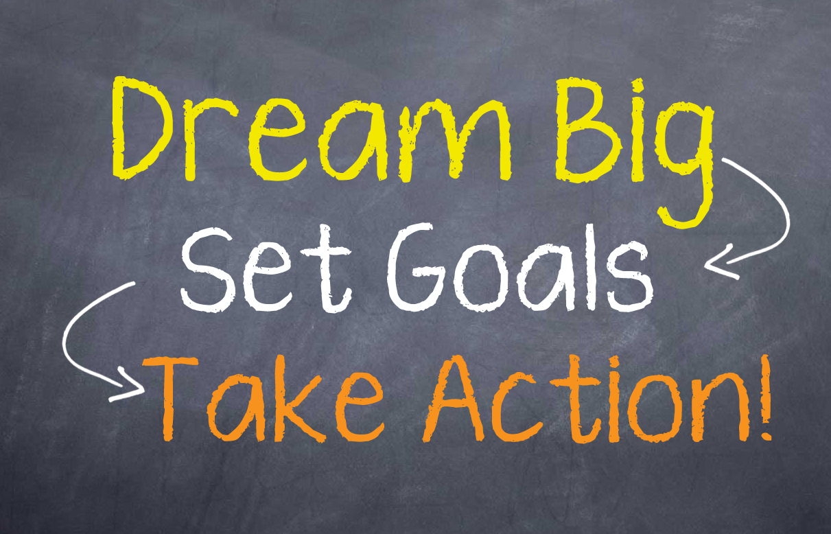 3 Advantages of Setting Goals for Your Home Business in the UK {Video}