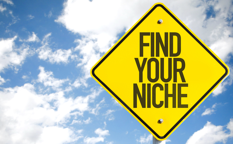 Find a Niche for your Home Business in the UK {Infographic}