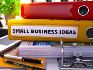 small business ideas in uk