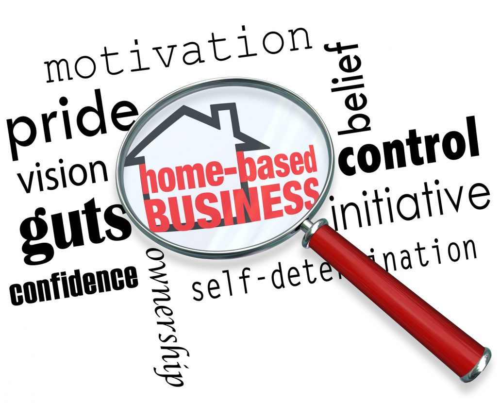 2 Stress Busters for Home Workers – MyBizTips | UK Home Business Tips