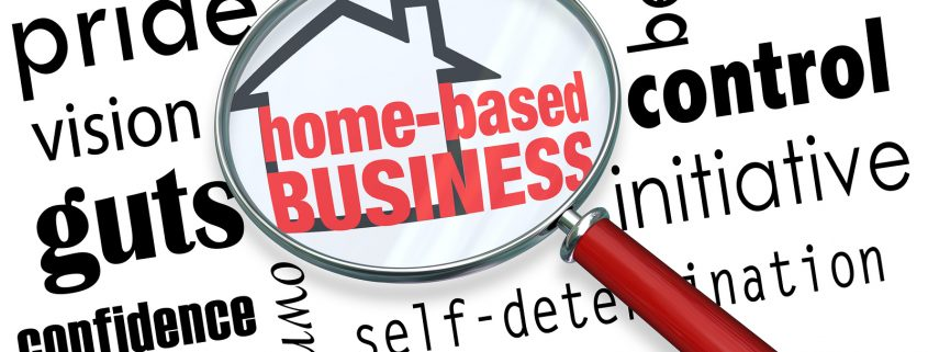 UK home business ideas