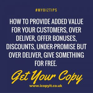 UK online business icopyit