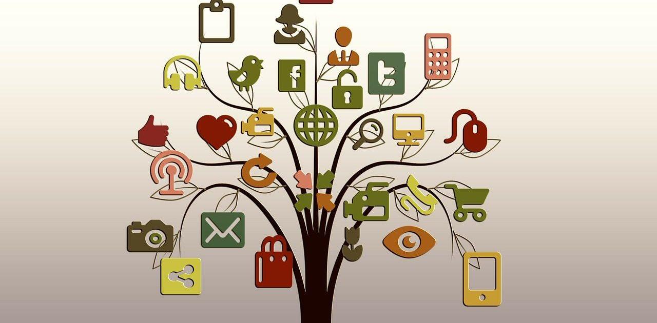 affiliate marketing social media
