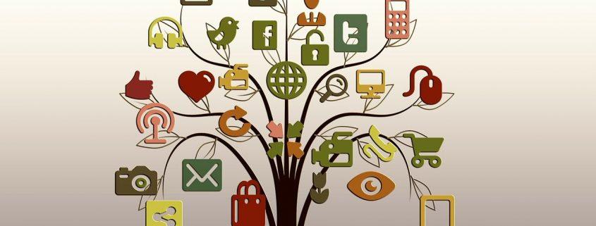 make money online in the UK affiliate marketing social media
