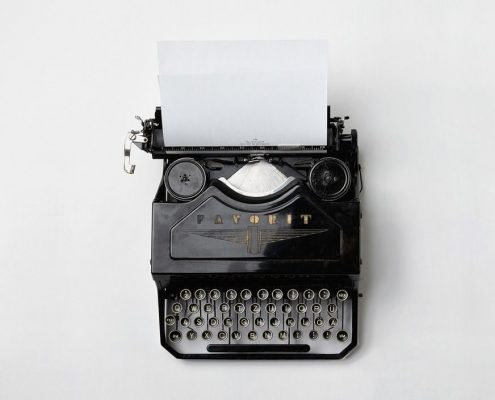 content marketing UK writing