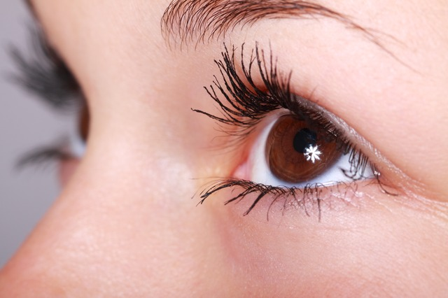 Avoid Eyestrain When Working on your Online Business Startup